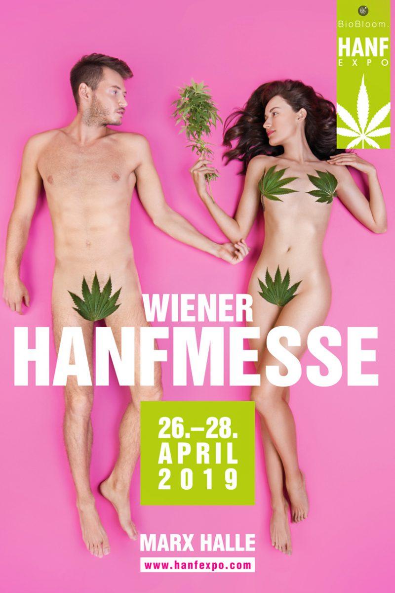 HANFEXPO 2019 – Die größte Hanfmesse Österreichs!