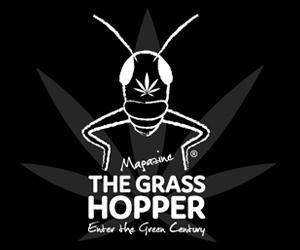 The Grass Hopper