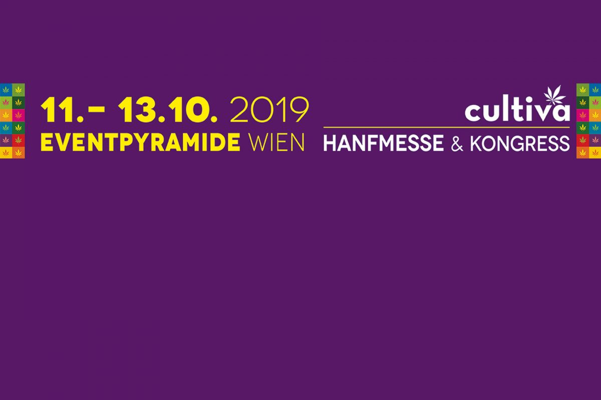 Cultiva Hanfmesse 2019